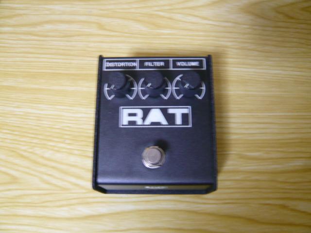 Proco RATⅡ