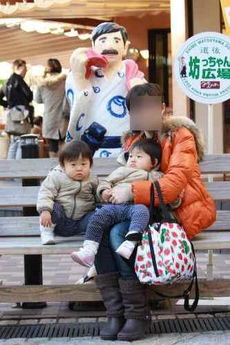 坊っちゃん広場2