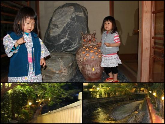 2歳9カ月 神戸旅行3