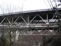 東名、都夫良野トンネル手前