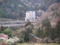 都夫良野トンネル入り口が見えます