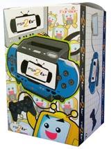 PSP2TV