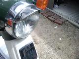 ライトバイザー