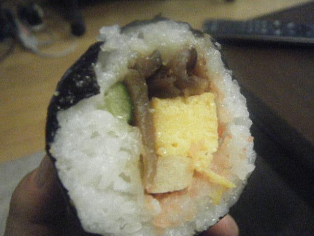 2010_0203節分は巻き寿司の0023