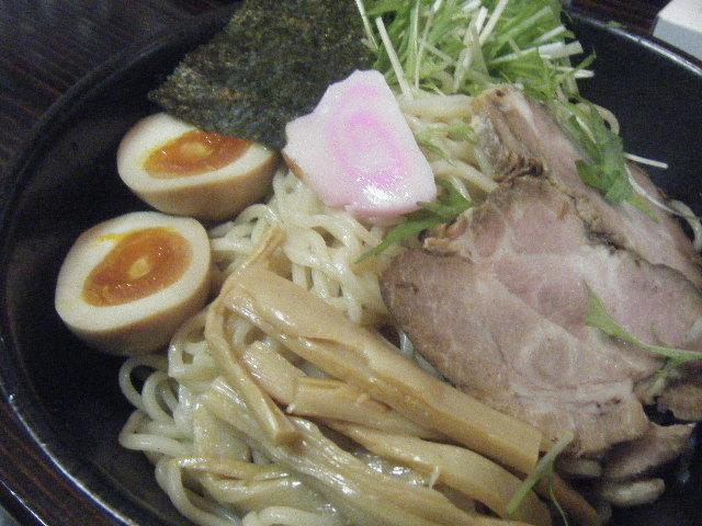 2010_0329麺屋 静さん0008