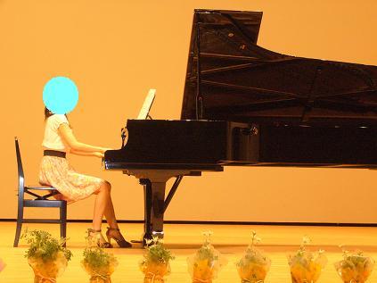 piano発表