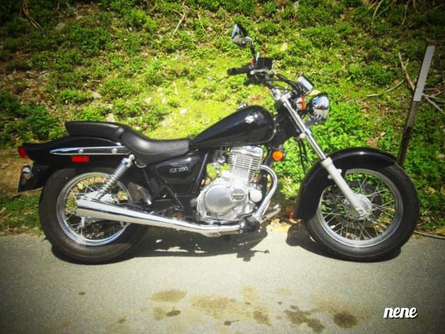 myバイク