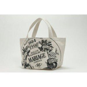 マリアージュのバッグ