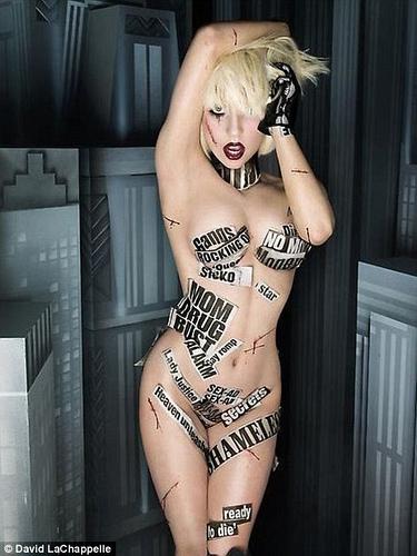 Lady Gaga / Remix