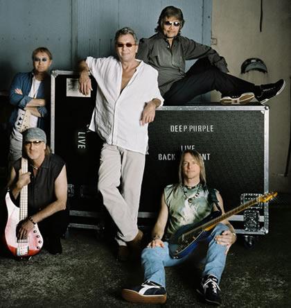 ディープ・パープル(Deep Purple) ビヨンド・ザ・パープル