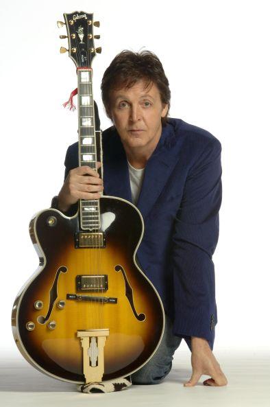 ポール・マッカートニー(Paul McCartney) ポール・マッカートニー・アンソロジー 1970-2005