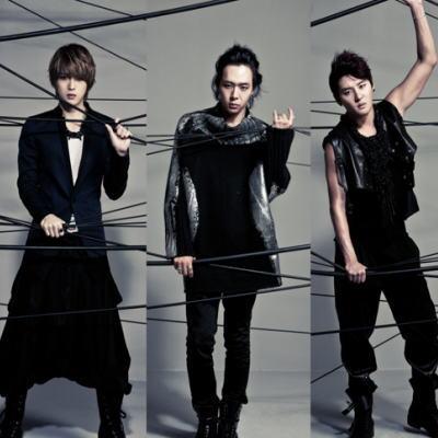 JYJ(JEJUNG/YUCHUN/JUNSU) 『The Beginning』(CD・限定版) ジュンス ジェジュン ユチョン 東方神起 韓流