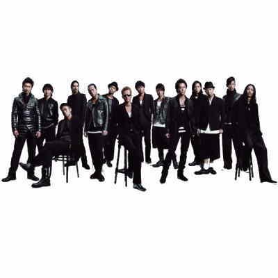 EXILE(EXILE) Each Other's Way ~旅の途中~(CD+DVD)