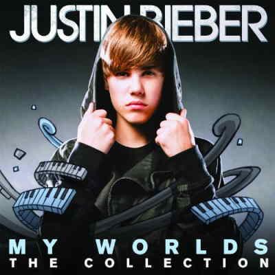 ジャスティン・ビーバー(Justin Bieber) マイ・ワールズ~ザ・コレクション(初回限定2CD+DVD)
