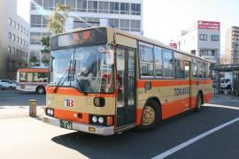 東海バス 元神奈中 MP218M