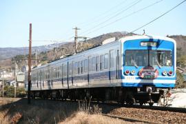 伊豆箱根鉄道3000形