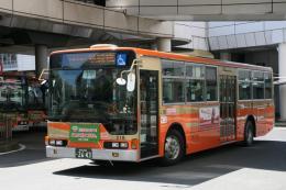 江ノ電バス MP35UP
