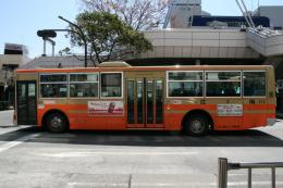 江ノ電バス側面2