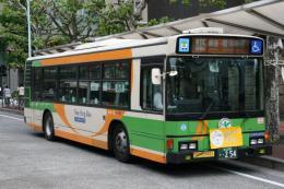 F-451 都営バス
