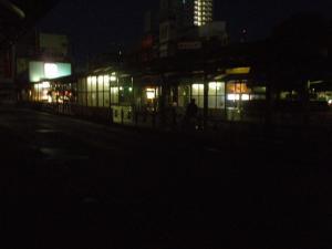 平塚駅ロータリー