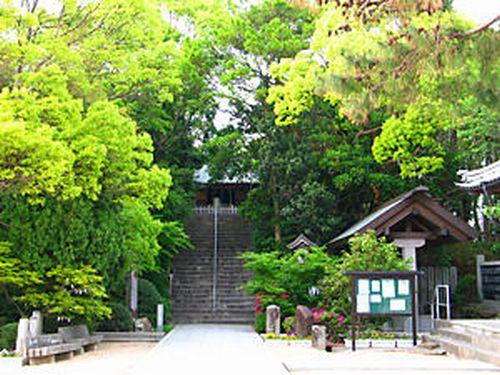 おのころ島神社 1