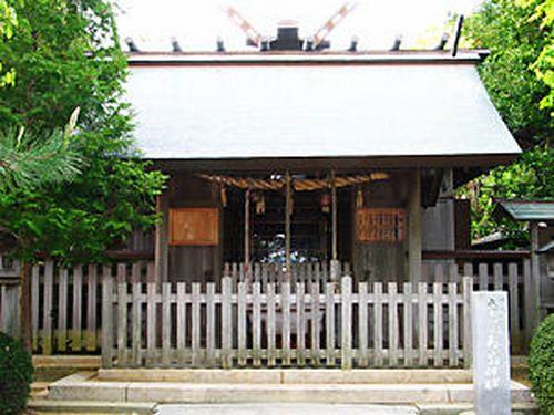 おのころ島神社 2