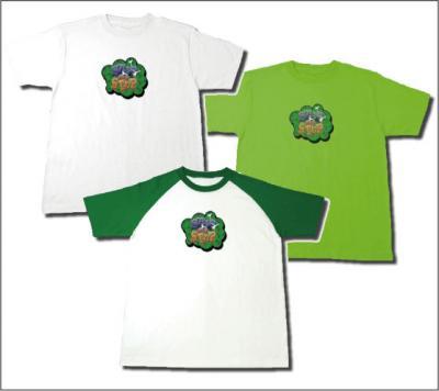 STEP Tシャツ 集合