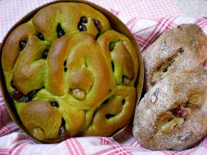 2009-10-11パン