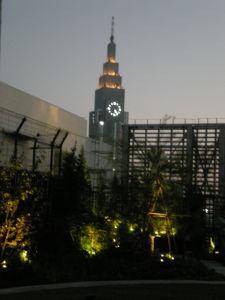 2009-10-18新宿丸井01