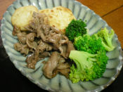 20091114日野お料理教室05
