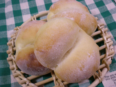 20091129白パン