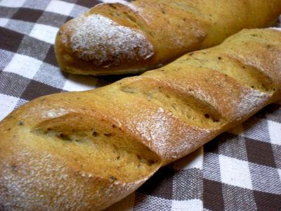 20091221たんぽぽパン