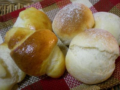 20100314米粉パン