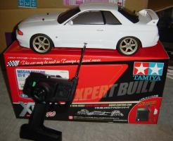 RC GTR02