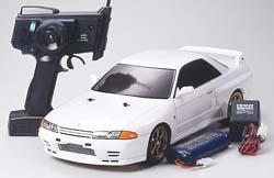 RC GTR01