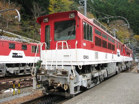 ED90型電気機関車
