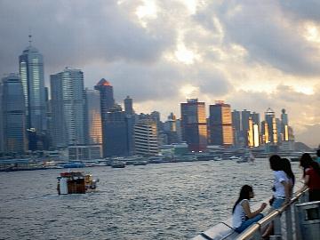 香港-アヴェニュー-2