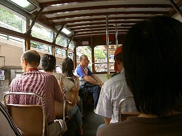 香港トラム-3