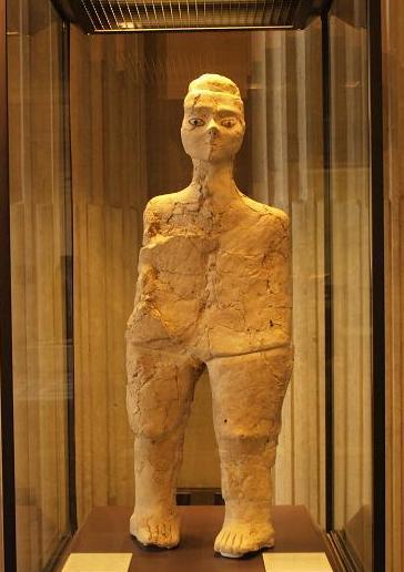 アイン・カザル像 118