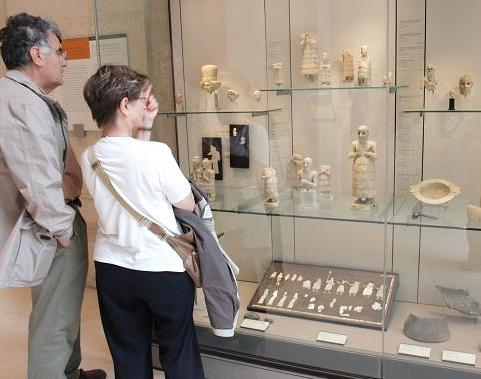 イシュタール女神神殿で発見 090