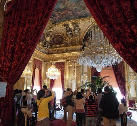 ナポレオンの部屋 081