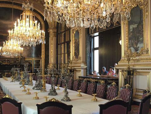 ナポレオンの食堂 088