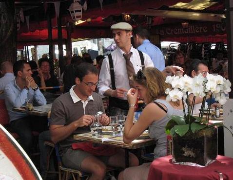 レストラン 066