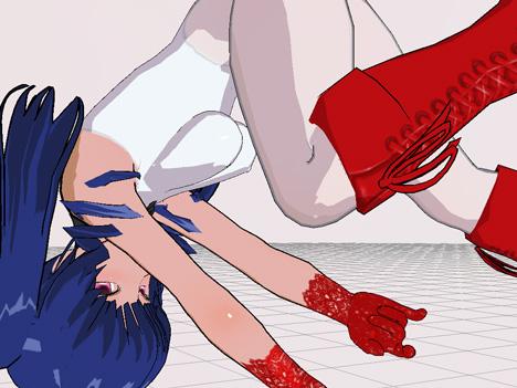 鋼鉄姫ユーミル0110