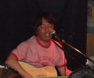 茅ヶ崎ライブ 0001