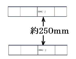1λヘンテナ寸法b1