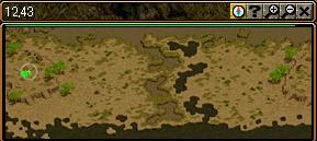 ナラダ平原/2つの丘