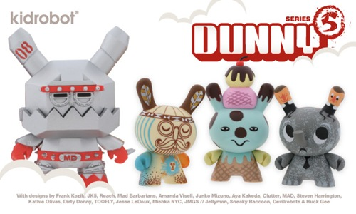 a2 dunny