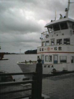 051007_松島舟