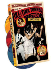 The Ike & Tina Turner Story